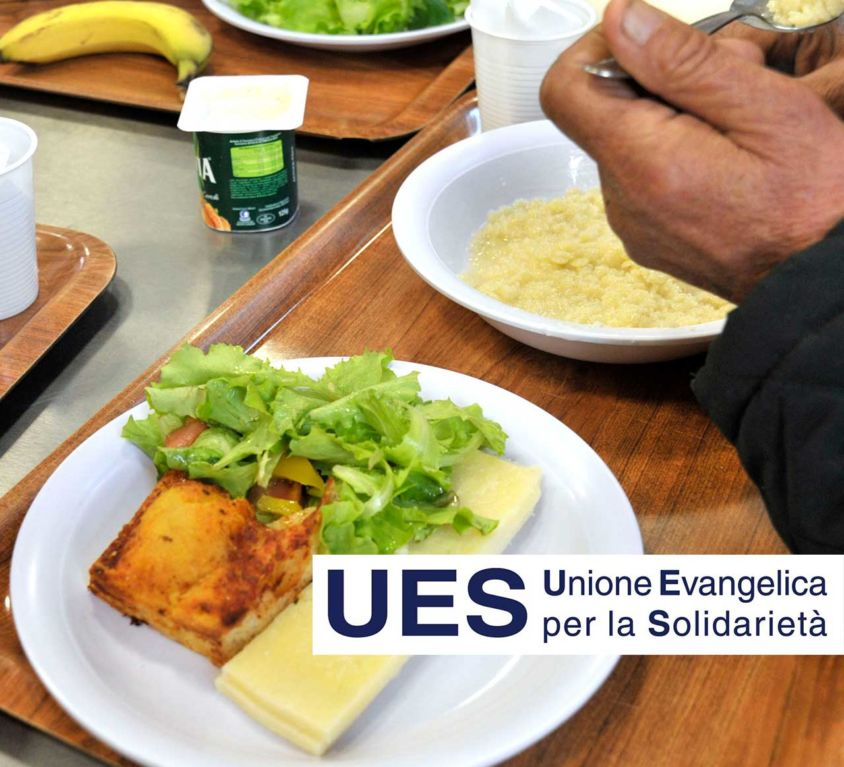UES Unione evangelica solidarietà
